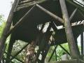 Annabrzeskie Wąwozy, wieża widokowa
