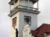Bytom Odrzański, wieża ratuszowa.