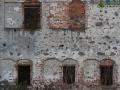 Borów Polski - ruiny