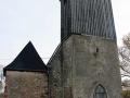 Kościół w Borowie - architektura sakralna