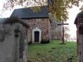 Borów Polski - kościół