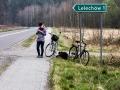Droga: Studzieniec Lubieszów