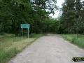 Droga z Lelechowa do Czasławia