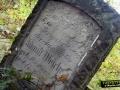 Ługi, ruiny poniemieckiego cmentarza