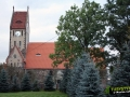 Ługi, kościół