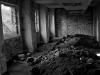 DAG Ruiny elektrociepłowni - zsypy