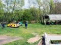Pole namiotowe Ławszowa