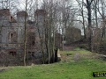 Pałac w Mirocinie Górnym