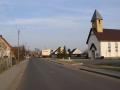 Lubieszów Kościół