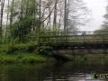 Most przez Pliszkę w Gądkowie