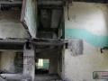 Szpital w poradzieckich koszarach (Pstrąże)