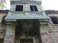 Ruiny pałacu w Studzieńcu