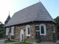 Kościół pod wezwaniem św. Wawrzyńca w Studzieńcu