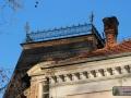 Detale pałacu w Szczepowie.