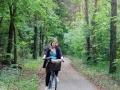 Droga rowerowa Kargowa