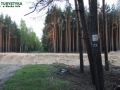Żółty szlak rowerowy (powiat nowosolski)
