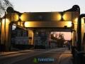 Mosto zwodzony w Nowej Soli