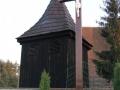 Zabytkowa dzwonnica