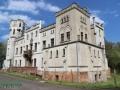 Drwalewice - widok na pałac