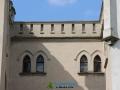 Detale okien i dachu