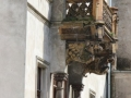 Detale pałacu w Drwalewicach