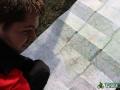 Turystyczna mapa powiatu nowosolskiego