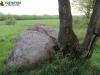 Głaz narzutowy w Bulinie