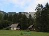 Domy w Alpach