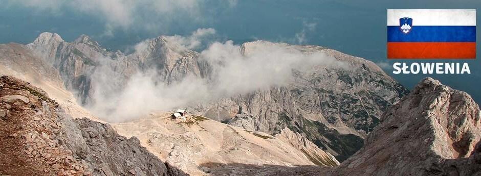 Triglavski Park Narodowy - wyprawa na szczyt