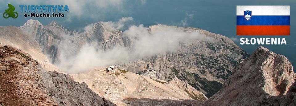 Alpy Julijskie – Triglav