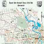 Mapa DAG