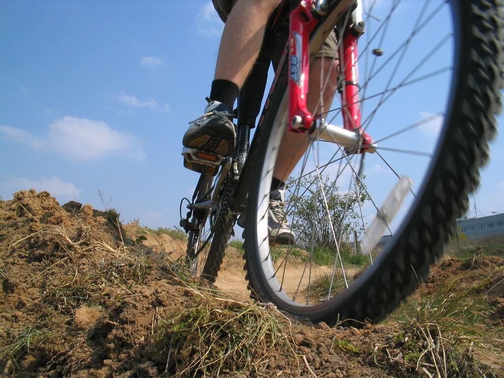 Szlak rowerowy