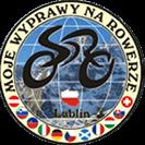 Logo rowerowych wypraw