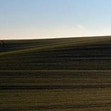 Wzgórza Dalkowskie – szlaki przez rezerwaty