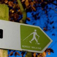 Nordic Walking Nowa Sól – Część 1: Okolice Szpitala