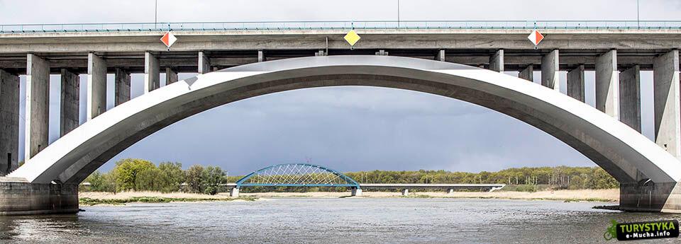 Szlak wodny Doliny Środkowej Odry
